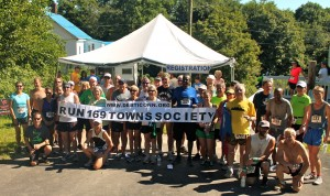 169 Society at Hop River 5K