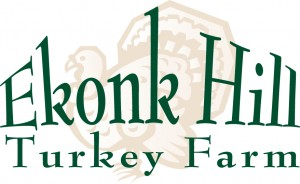 Ekonk Hill Turkey Farm logo